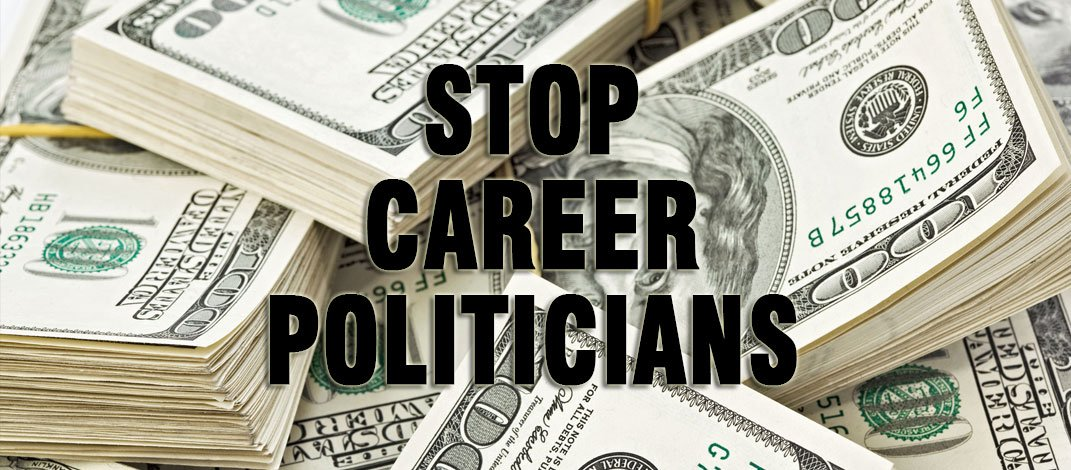 STOP-CAREER-POLITICIANS