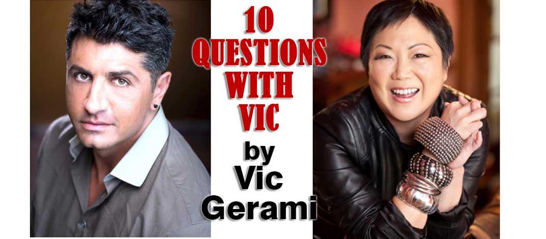 Margaret Cho - Vic Gerami