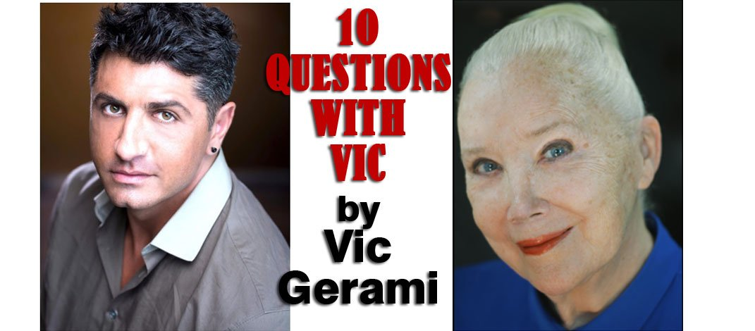 Sally Kirkland - Vic Gerami
