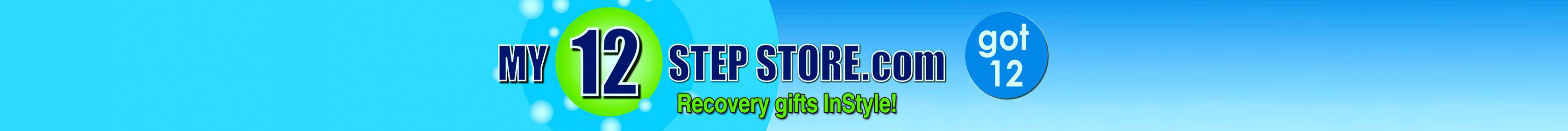 My 12 Step Store