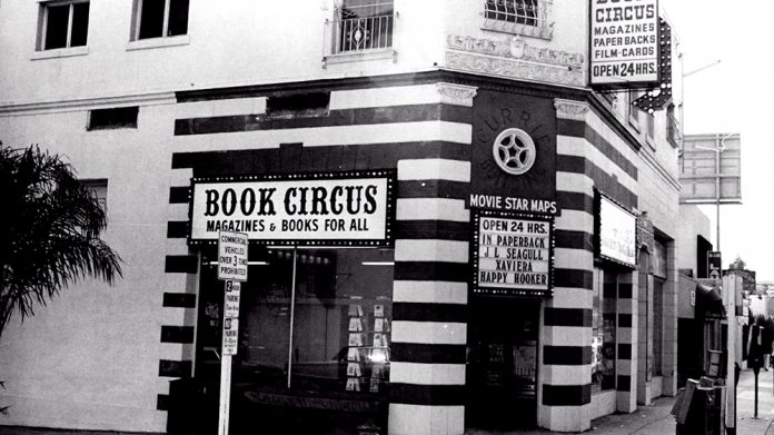 Circus of Books Doc is Headed to Netflix after Tribeca Film