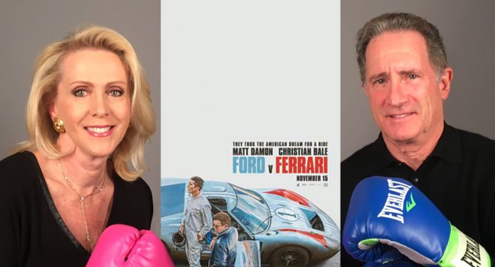 Kaplan Vs Kaplan Movie Reviews Ford V Ferrari Weho Times