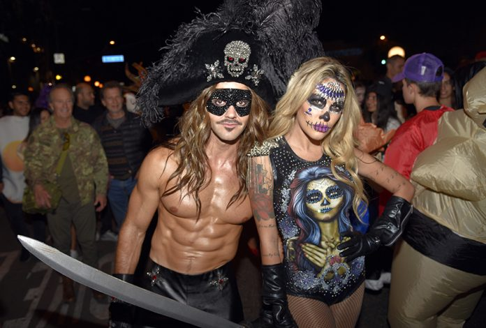 Weho Halloween 2020 WEHO Halloween Carnival 2020 to Be Defunded and CANCELED Along