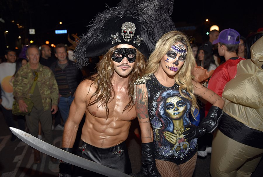 2020 West Hollywood Halloween WEHO Halloween Carnival 2020 to Be Defunded and CANCELED Along